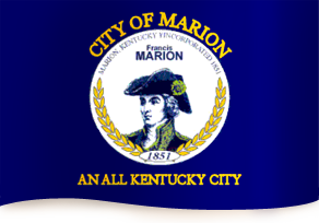 City of Marion city seal